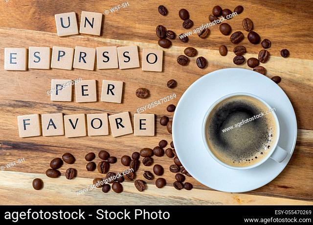 cafe, espresso, italian