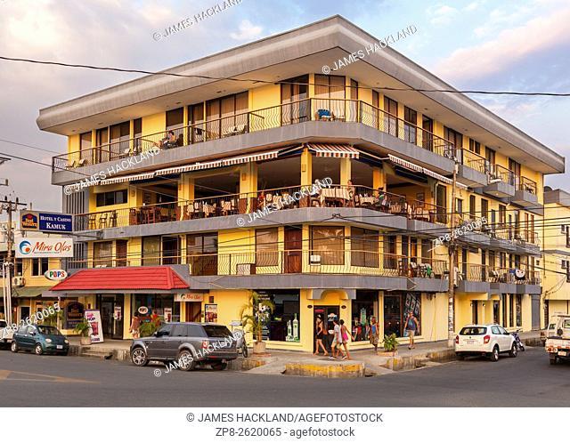 Best Western Kamuk Hotel & Casino in Quepos, Puntarenas Province, Costa Rica, Central America