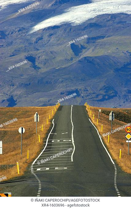 Iceland, National Route 1