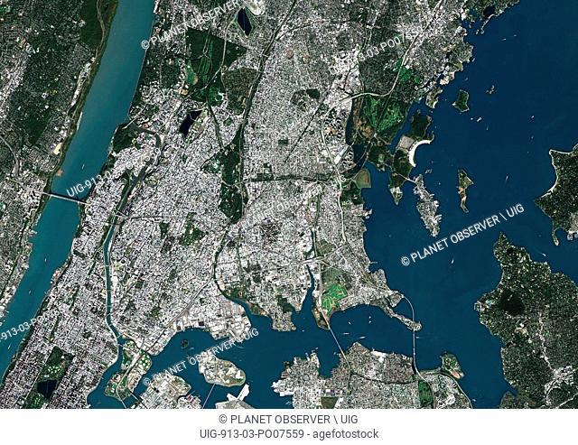 Bronx, New York, United States