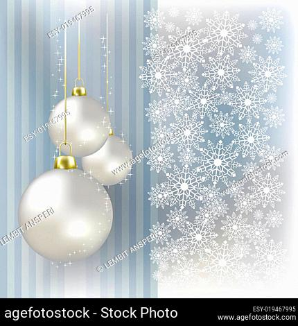abstract christmas grey background