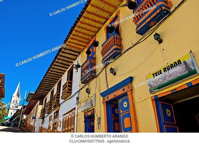 Caramanta, Antioquia, Colombia