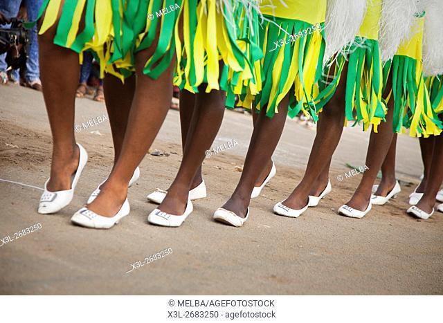 Bonoua Carnival, Ivory Coast