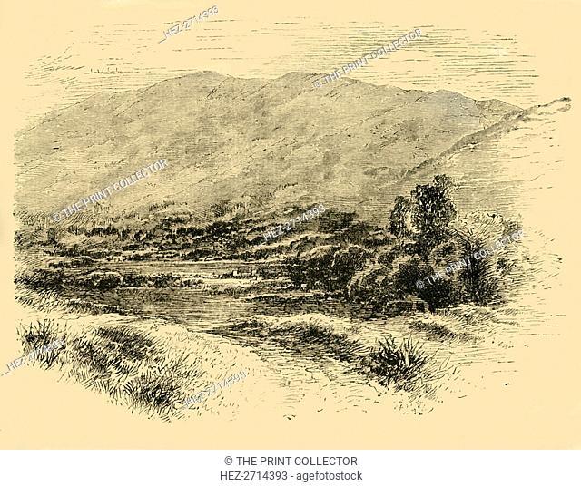 'The Site of Dodona', 1890. Creator: Unknown