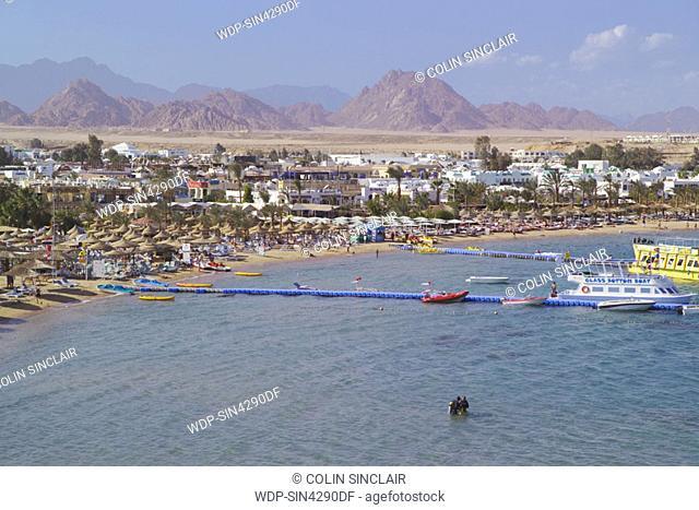 Sharm-El-Sheikh, Egypt
