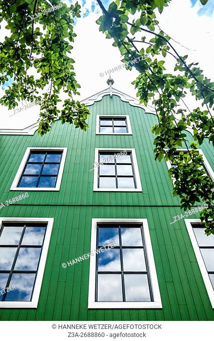 Zaandam City center masterplan by Soeters Van Eldonk architects, Zaandam, the Netherlands