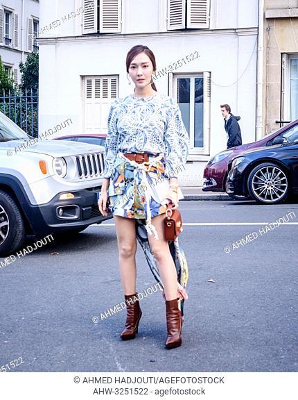 Jessica jung - Imágenes y Fotografía de stock | age fotostock