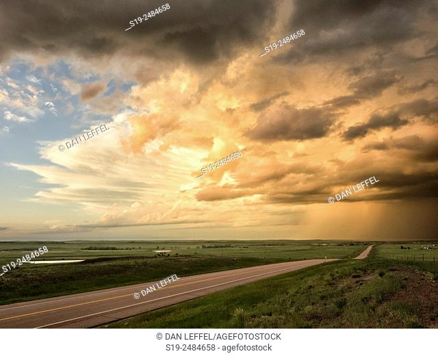 Colorado Storm Chasing