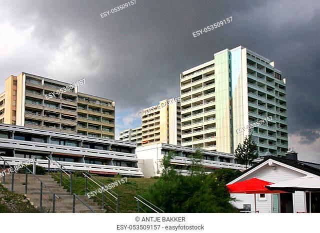 Sierksdorf in Germany