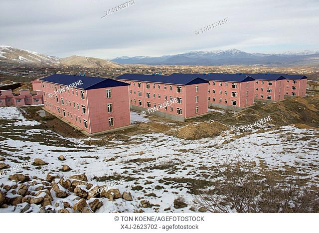 housing project in Northern Iraq