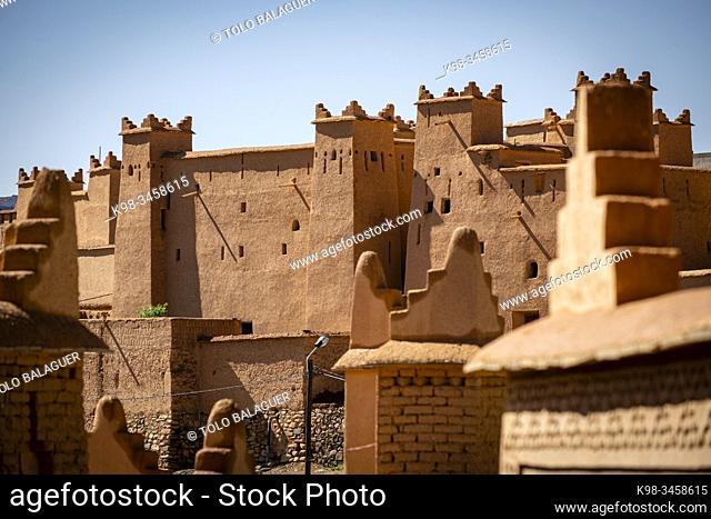 Nkob, marruecos, norte de Africa