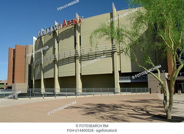Glendale, Phoenix, Arizona, AZ