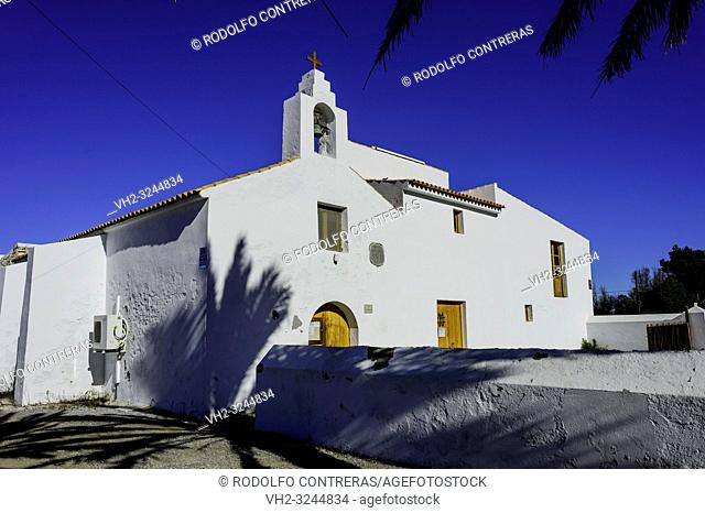 Church of Sant Francesc, Ibiza