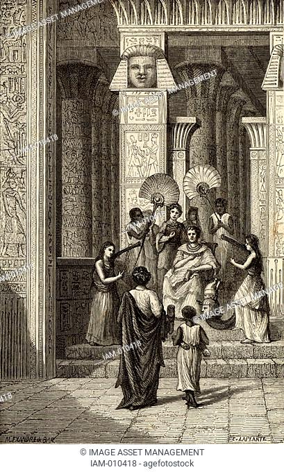Euclid 3rd century BC Ancient Greek mathematician who taught at the Alexandrian school, presenting his Elements of Geometry to Ptolemy I, Soter, king of Egypt
