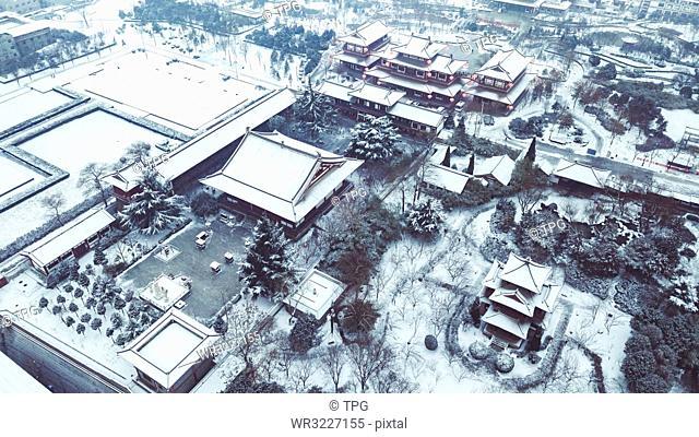 Building;Datang;Japan