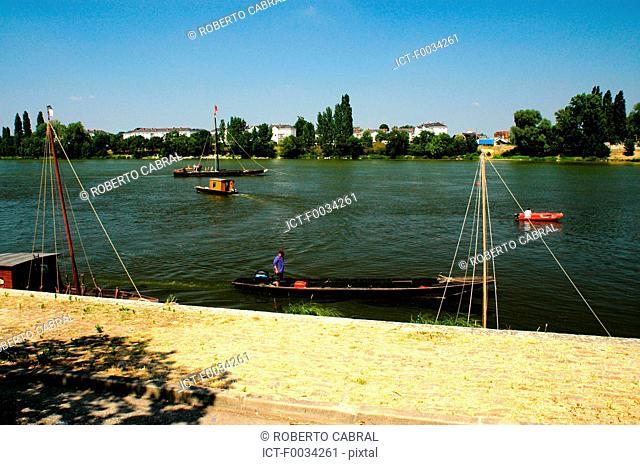 France, Pays de la Loire