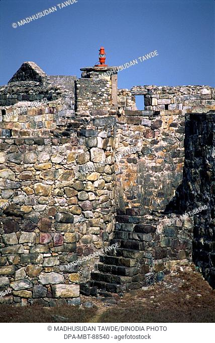 Fort Sindhudurga , Malvan , Maharashtra , India
