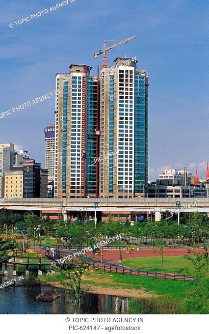 Bucheon Apartments