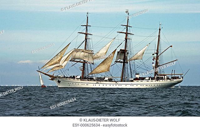 Das Schulschiff