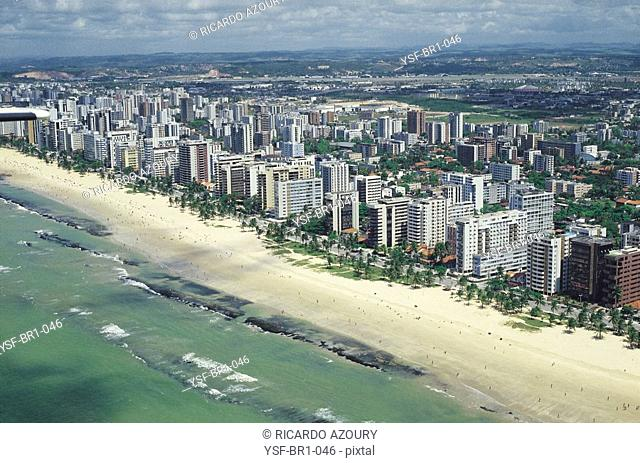 Coast, Recife, Brazil