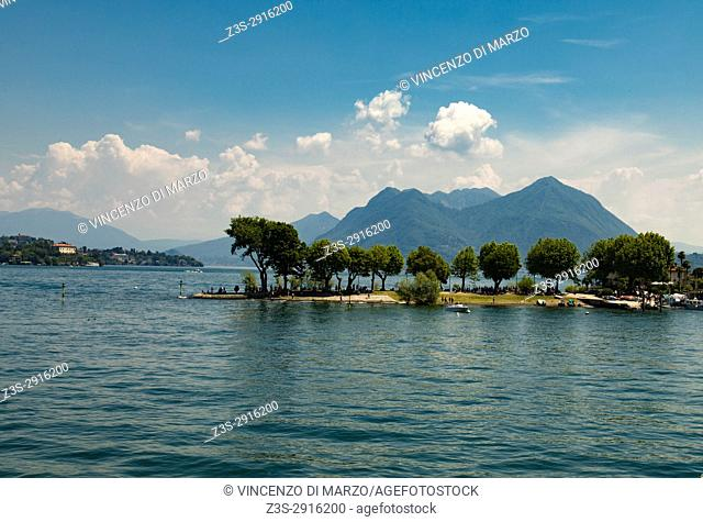 The Isola Bella (in local dialect Isola Bela) is located in Lake Maggiore, part of the group of the so-called Borromean Islands and is located in the gulf...