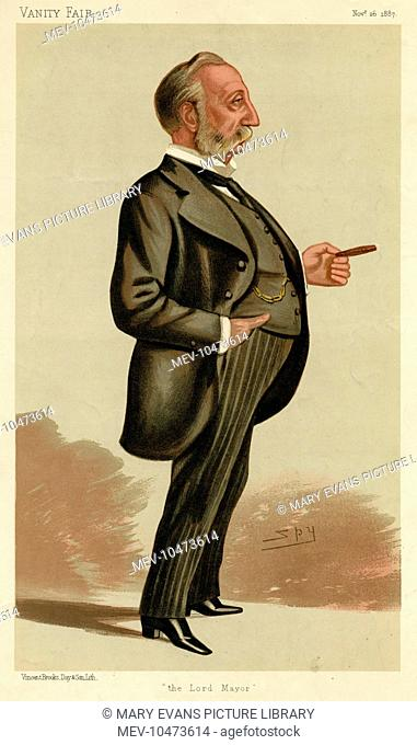 Sir Polydore de Keyser (1832–1898) - a lawyer and the first Roman Catholic since the Reformation to be elected Lord Mayor of London (October 1887 to November...