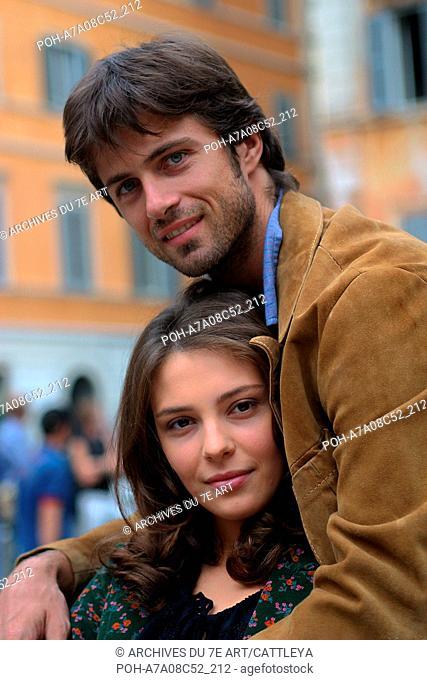 Romanzo Criminale  Year: 2005 - Italy Kim Rossi Stuart, Jasmine Trinca  Director: Michele Placido Photo: Marta Spedaletti