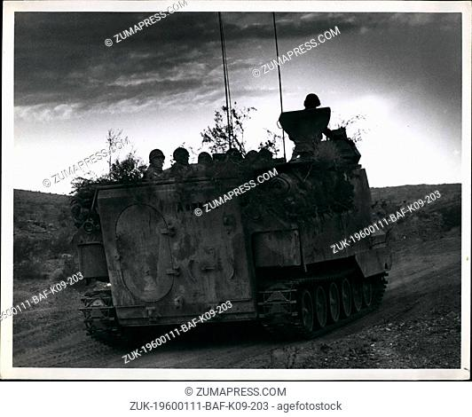 1975 - 29 Palms California An element of the 7th mas (Marine Amphibious Battalion) part of the Rapid deployment force, holding desert mensurebers in the Mojave...