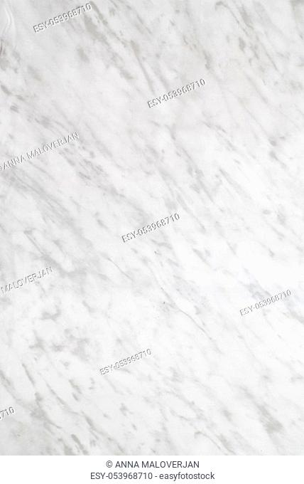 Grey and white natural marble stone background and texture