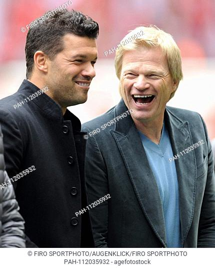 firo football, football, 23.05.2015 1st Bundesliga season 2014/2015 34th matchday FC Bayern Munich, Munich, FCB, - FSV FSV FSV Mainz 05, 2: 0, half figure