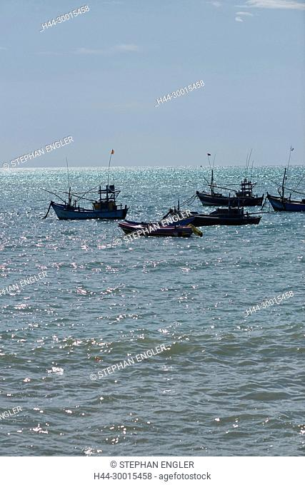 Sri Lanka, Asia, Mirissa