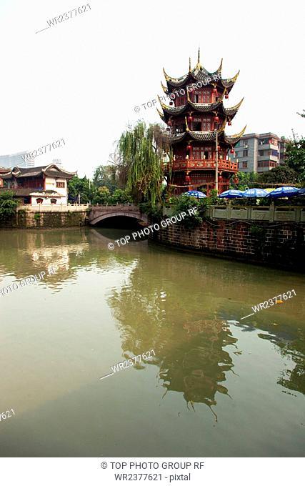 Sichuan Chengdu