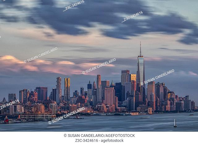 NYC World Trade Center WTC