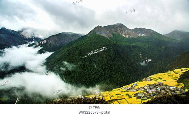 A trip to Sichuan;Sichuan;China