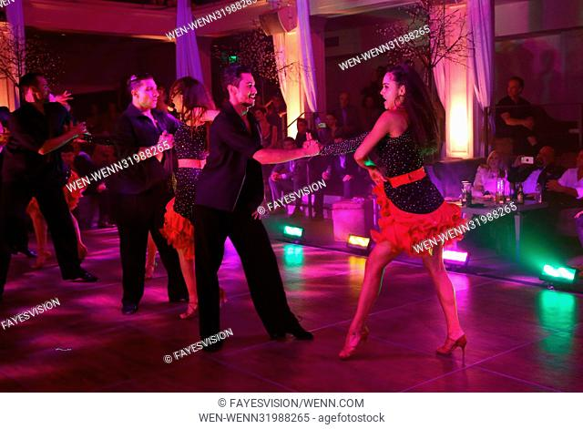 Ride Foundation Inaugural Gala - Dance For Africa Featuring: Atmosphere Where: Hollywood, California, United States When: 23 Jul 2017 Credit: FayesVision/WENN
