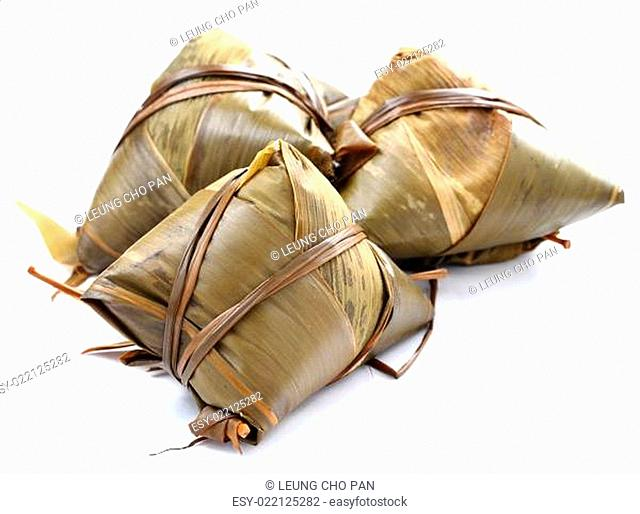 traditional rice dumpling