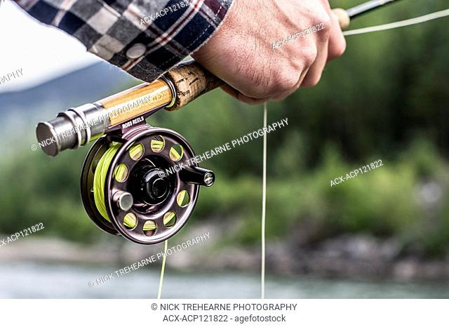 Fly Fishing - British Columbia, Canada