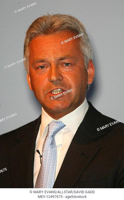 Alan Duncan MP Shadow Sec State Business & Enterprise Conservative Party Conference 2007 Winter Gardens, Blackpool, England 01 October 2007 CONSERVATIVE PARTY...
