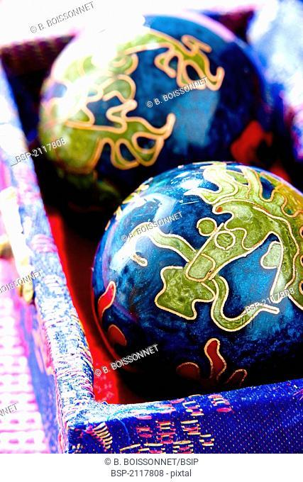 QIGONG Qigong balls