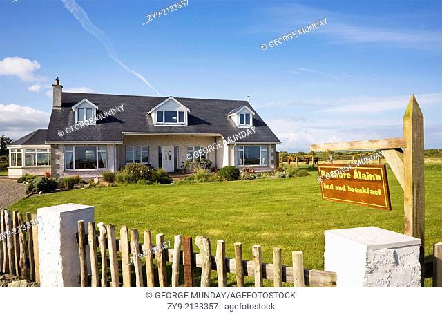 Radharc Alainn Bed and Breakfast, Ballydowane, Bunmahon, County Waterford, Ireland