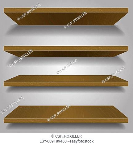 wood bookshelf design