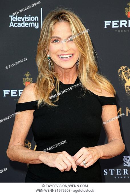 69th Los Angeles Area Emmy Awards Featuring: Dorothy Lucey Where: Los Angeles, California, United States When: 23 Jul 2017 Credit: FayesVision/WENN