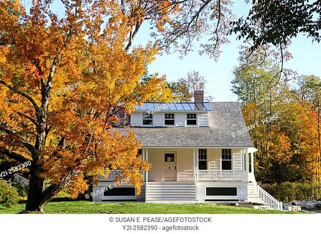 Dorset, Vermont, United States, North America