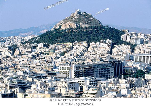 Athens. Greece