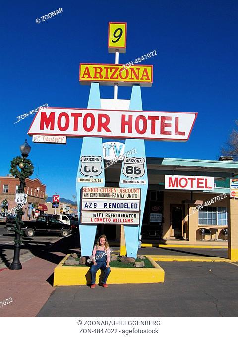 motel williams