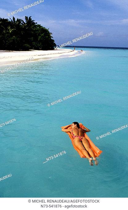 Holidays, Maldives