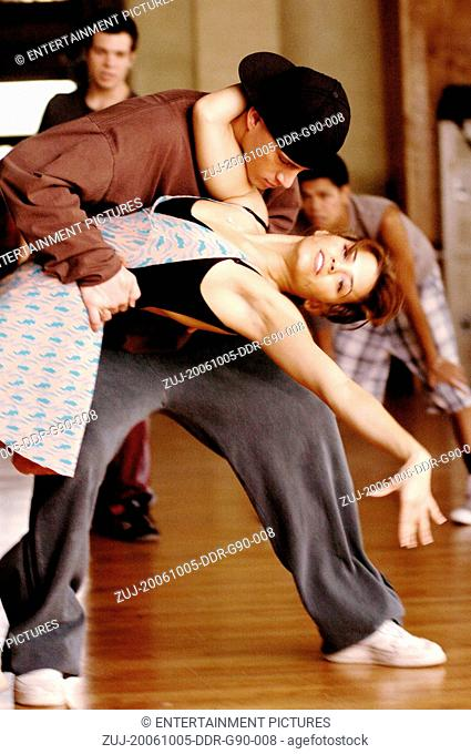 RELEASE DATE: August 11, 2006. MOVIE TITLE: Step Up. STUDIO: Touchstone Pictures. PLOT: The romantic story of Tyler Gage (Tatum) a raw talent street dancer and...