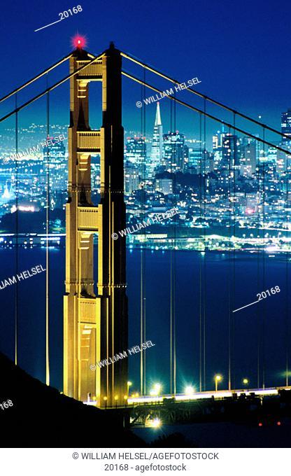 San Francisco. CA. USA