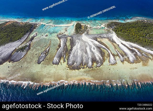Impressions of Apataki Atoll, Tuamotu Archipel, French Polynesia