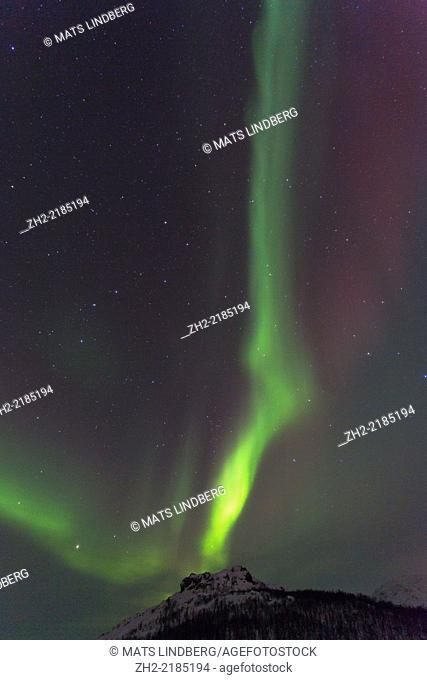 Northern light, Aurora borealis